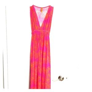 Rachel Pally Maxi Dress - Summer - Long